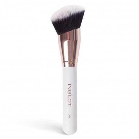 Pinceau de maquillage INGLOT PlayInn 201