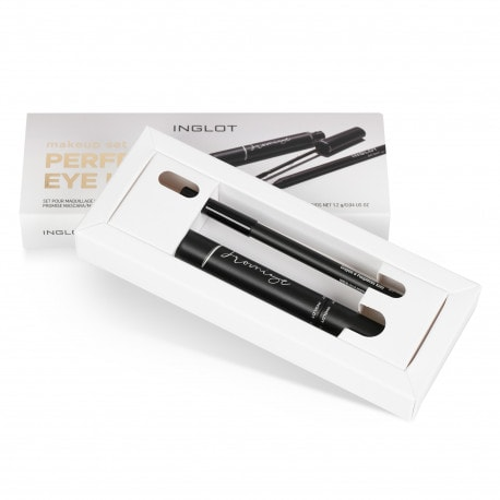 Kit de maquillage yeux PERFECT EYE LOVER