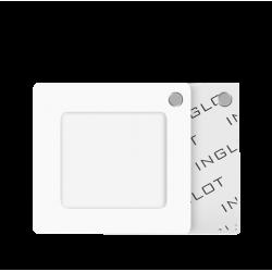 Freedom System-Palette [1] weiß