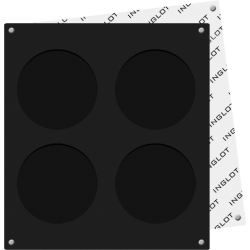 Palette FREEDOM SYSTEM [4] Round