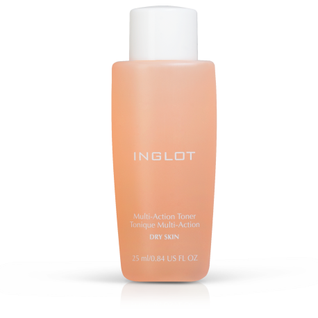 Lotion tonique pour le visage – peau sèche (25 ml)