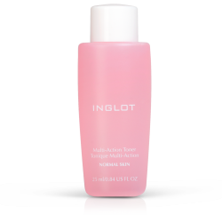 Lotion tonique pour le visage – peau normale (25 ml)