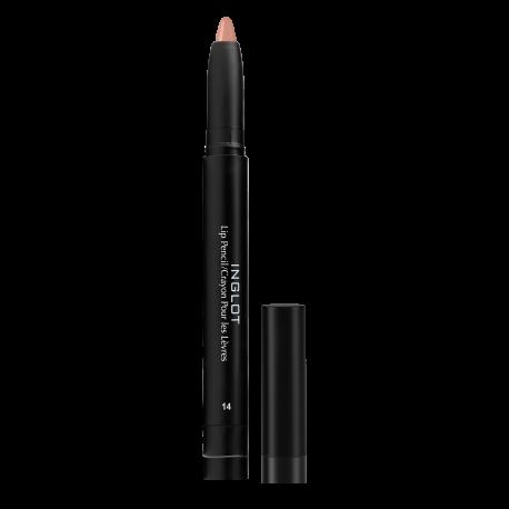 Crayon à lèvres AMC MATTE 14