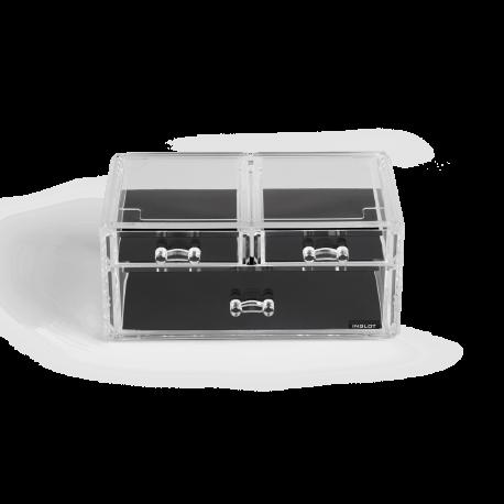 Organisateur de cosmétiques acrylique (KC-A406)