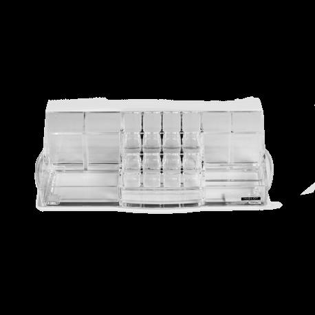Acryl Kosmetik Organizer (KC-A118)