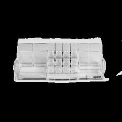 Organisateur de cosmétiques acrylique (KC-A118) icon