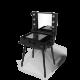 Table de maquillage mobile (KC-210 BLACK)