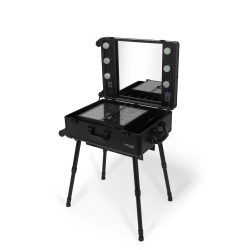 Table de maquillage mobile (KC-210 BLACK) icon