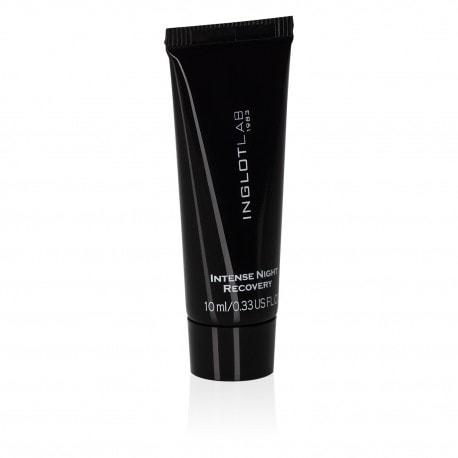 Intense Night Recovery Crème de nuit pour le visage (10 ml)