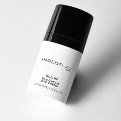 INGLOT LAB All in Eye Crème