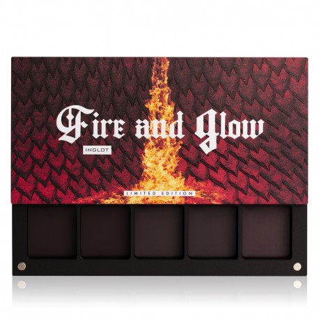 Palette FIRE AND GLOW FREEDOM SYSTEM [10]