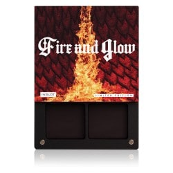 Palette FIRE AND GLOW FREEDOM SYSTEM [4]