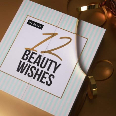 Coffret 12 BEAUTY WISHES
