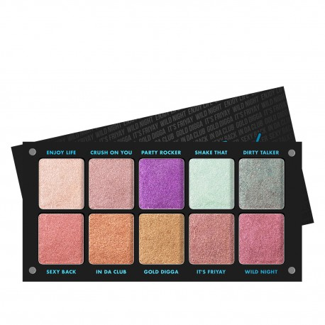 Freedom System Palette Partylicious 2.0