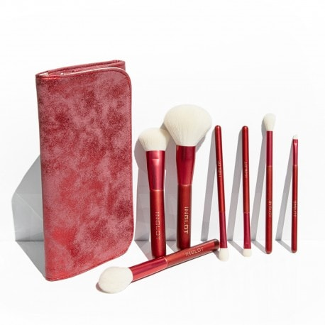 Set de Pinceaux Marble Red