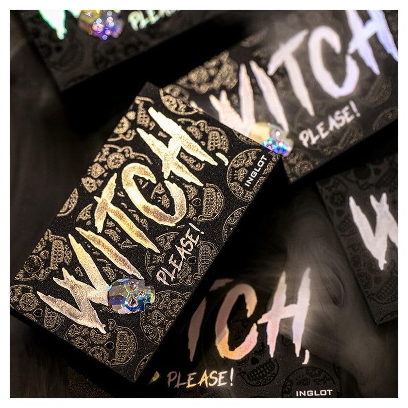 Préparez-vous pour l'automne avec la NOUVELLE Palette Freedom System Witch, Please!
