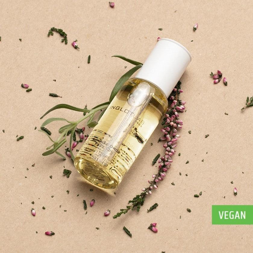 Plus de 1000 cosmétiques végétaliens INGLOT