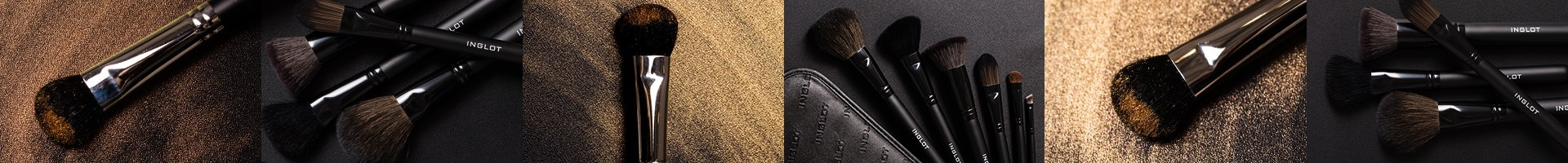 Pinceaux Highlighter